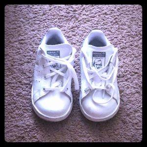 Adidas Stan Smith Toddler Size 7